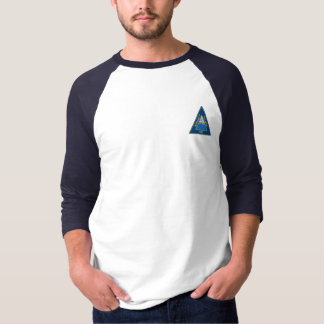 NAS Whidbey Island T-shirt
