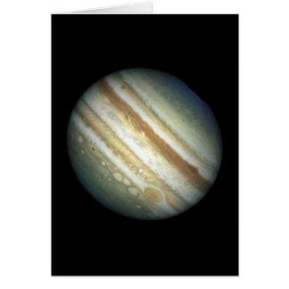 NASA - A Jupiter Storm Card