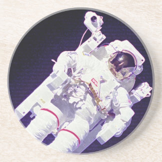 NASA Astronaut Coaster