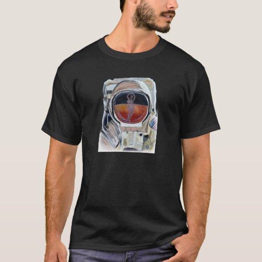NASA did not tell! T-Shirt