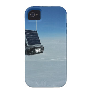 Nasa Grover iPhone 4/4S Cover