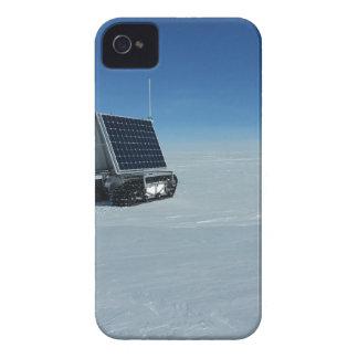 Nasa Grover iPhone 4 Cases