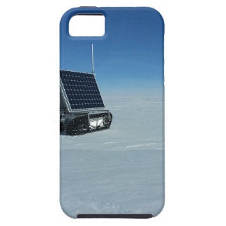 Nasa Grover iPhone 5 Case