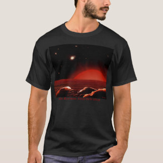 NASA: M87 from a galaxy far away. T-Shirt