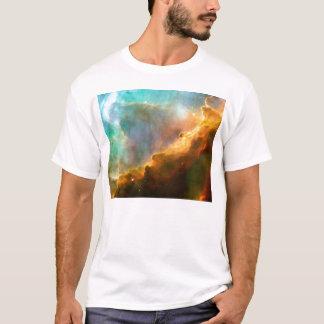 NASA - Omega/Swan Nebula (M17) T-Shirt