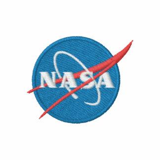 NASA Polo Shirt