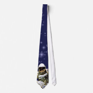 NASA Space Astronaut Necktie