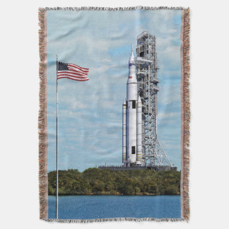 NASA Space Launch System Throw