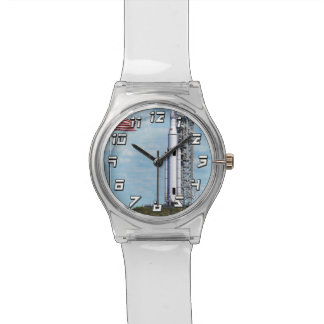 NASA Space Launch System Watch