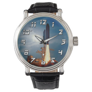 NASA Space Shuttle Discovery Launch STS-64 Watches