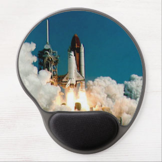 NASA Space Shuttle launch, Rocket Mouse Pad