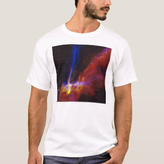 NASA - The Cygnus Loop Supernova Remnant T-Shirt
