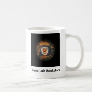 NASA - The Eskimo Nebula (NGC 2392) Promo Coffee Mug