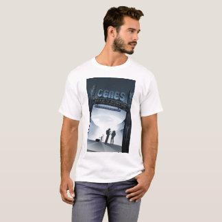 NASA Visions of the Future Ceres T-Shirt
