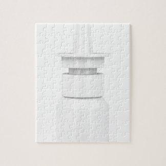 Nasal spray jigsaw puzzle