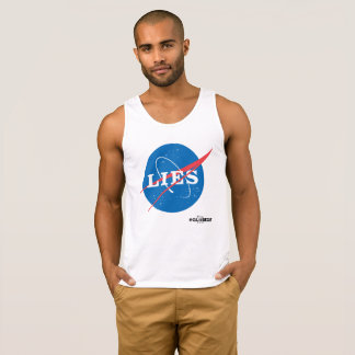 #NASALIES Cotton Tank Top