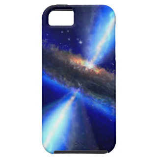 NASAs Black hole sucks all Ae01f iPhone 5 Cover