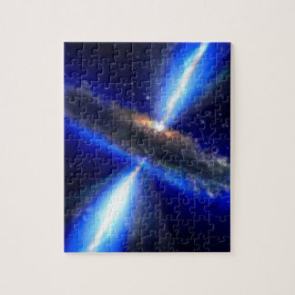NASAs Black hole sucks all Ae01f Jigsaw Puzzle