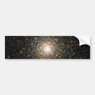 NASAs M80 stars Bumper Sticker
