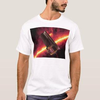 NASAs Spitzer Space Telescope T-Shirt
