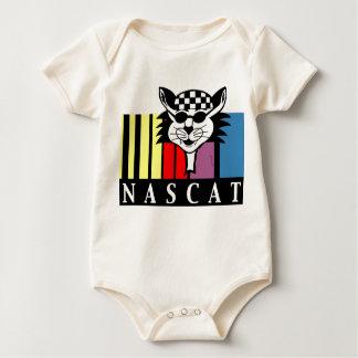 nascar, baby bodysuit