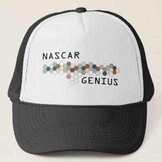 NASCAR Genius Trucker Hat