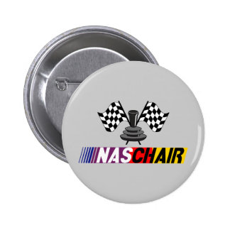 NASCHAIR Button