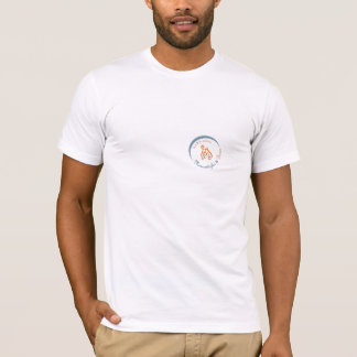 Nascondiglio di Bacco logo stuff T-Shirt