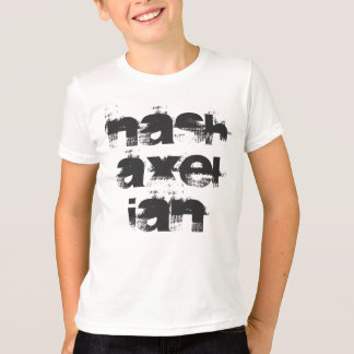 Nash Axel Name T-Shirt