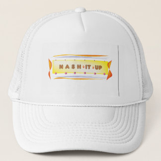 NASH it up Trucker Hat