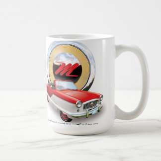 Nash Metro convertible painting Coffee Mug
