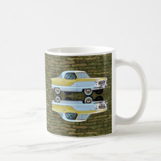 Nash Metropolitan Coffee Mug