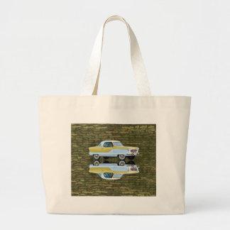Nash Metropolitan Large Tote Bag