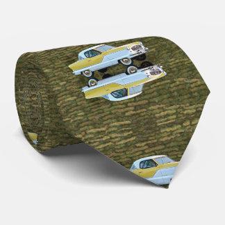 Nash Metropolitan Tie