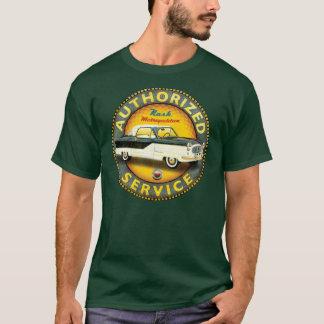 Nash Metropolitan vintage service sign T-Shirt