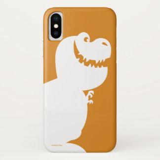 Nash Silhouette iPhone X Case