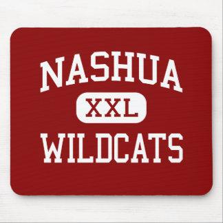 Nashua - Wildcats - Catholic - Nashua Mouse Mats