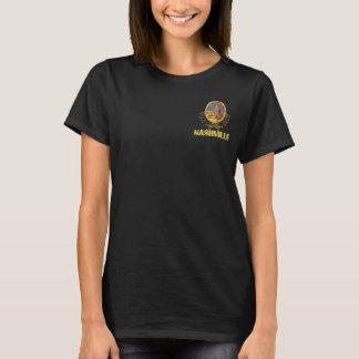 Nashville Aries (BK) Women's T-Shirt