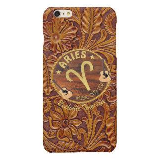 Nashville Aries iPhone 6/6s Plus Case
