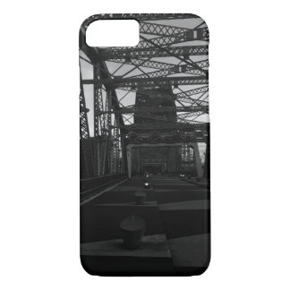Nashville Beams and Concrete iPhone 8/7 Case