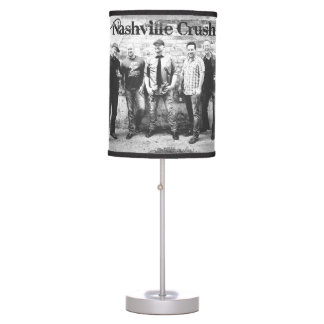 Nashville Crush Lamp