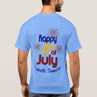 Nashville Independence Day - FB T-Shirt