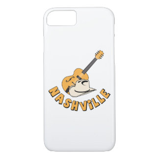 Nashville iPhone 8/7 Case