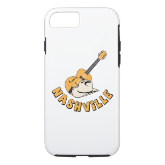 Nashville iPhone 8/7 Case