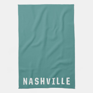 Nashville Kitchen Towel