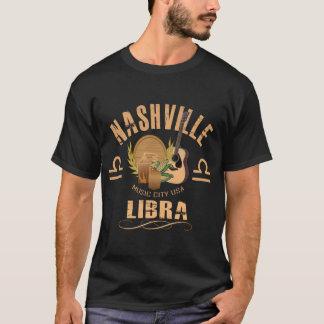 Nashville Libra Zodiac Men's Shirts
