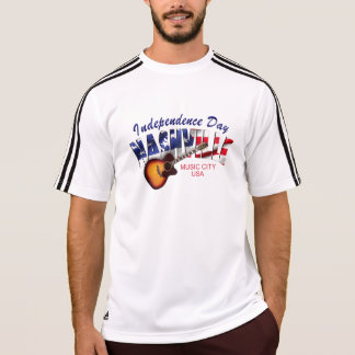 Nashville Men's Adidas ClimaLite® T-Shirt