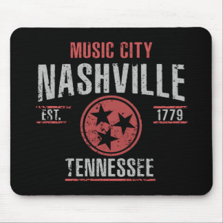 Nashville Mouse Pad