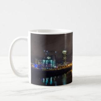 Nashville Riverfront Mug
