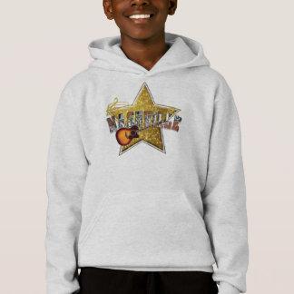 Nashville Star Kids' Hanes ComfortBlend® Hoodie